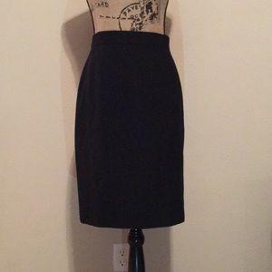 Louis Feraud Vintage Skirt